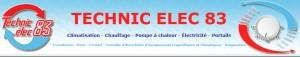Technicelec 83 - Climatisation Chauffage Var 83
