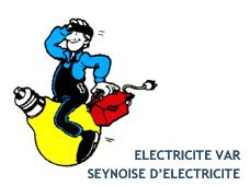 ELECTRICITE-VAR