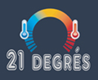 21 Degrés Vente Cheminée électrique, Chauffage, Climatisation...