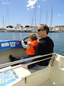Un Site web dynamique créé au printemps 2014, juste avant » le gros » de la saison, les coches d'eau et les barques électriques étaient déjà à l'eau, ce qui m'a permis d'aller réaliser sur place un petit reportage photos, de m'immerger...