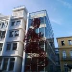 Sculptures Rue Hyeres 2014