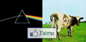 Dark Side of the Moon & Atom Heart Mother J'aime