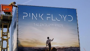 Pink Floyd, le retour…The Endless River