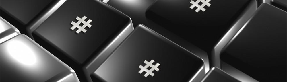 Hashtag Recherches Ciblées #hashtag