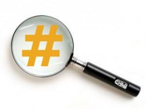 Hashtag Recherches