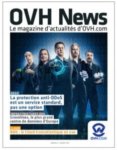 OVH LE MAG