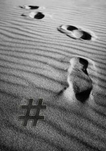 Utilisez vous aussi les Hashtag sur vos comptes sociaux?