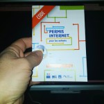PERMIS-INTERNET BY CHAB