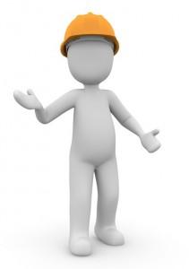 L'artisan va rechercher d'éventuels futurs clients susceptibles de lui demander un devis pour réalisation d'un chantier, voir de la fourniture du matériel...
