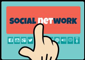 sur les réseaux sociaux : du pré-ado aux grands parents, toutes les tranches d'âges y sont présentes...