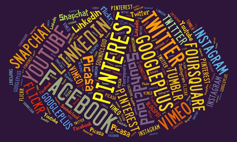 Réseaux sociaux Entreprise, Artisan, PME, PMI... : quel(s) support(s) choisir ? - Réseaux sociaux Entreprise