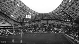 Vélodrome Marseille