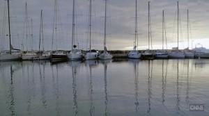 Hyères Le Port