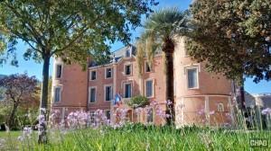 Château de Sollies