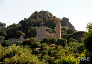 Hyères Chateau