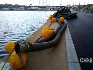 Hyères Port